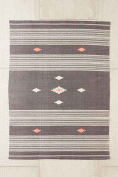 4040 Locust Ashland Printed Rug - Urban Outfitters