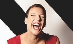Francesca Martinez: I had been so certain that the only way to acceptance was to hide my differences. How wrong I had been.