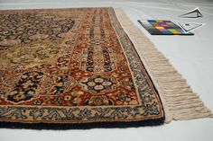 Accessories & Furniture,Fascinating 4 X 4 Rugs With Beautiful Pattern From Arabian,Elegant 4 X 4 Rugs Design To Enchant Your Home