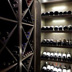 Wine Cellar small wine cellar Design Ideas, Pictures, Remodel and Decor
