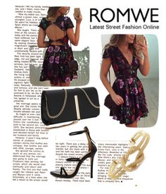 """""""Romwe"""" by adny544 ❤ liked on Polyvore featuring romwe, springfashion and topset"""
