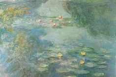 A Site for Sight : Monet in his Garden at Giverny