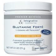 Gluten, antibiotics, and heavy metals in your system can ruin your intestines. With the curcumin and L-glutamine in Glutamine Forte, you can repair the damage and put an end to leaky gut problems! http://www.ovitaminpro.com/glutamineforte.html