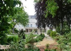 Musée d'Histoire Naturelle La Rochelle France