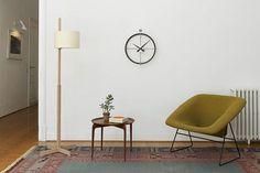 Comprar Reloj 2 Puntosde Nomon en Manuel Lucas Muebles   Tienda de muebles especializada   Decoración   Teléfono: 965 428 381   Elche