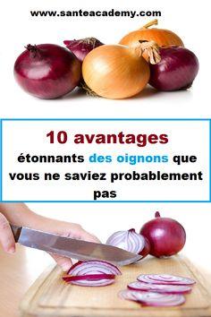 10 avantages étonnants des oignons que vous ne saviez probablement pas Nutrition, Eggplant, Detox, Vegetables, Food, Natural, Fitness, Japanese Mask, Onions