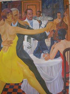 CONTEMPOR^NEART: Da Série, Noturnos.Eugenio Paxelly.