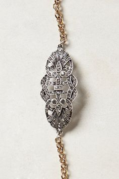Luberon Bracelet - anthropologie.com $32