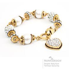 ❥ Nunn Design~ Inspiring Wedding Jewelry + 100$ Giveaway