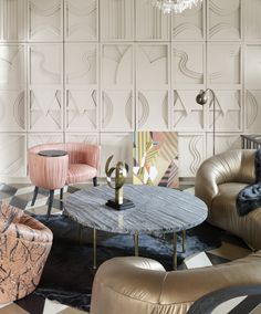 KELLY WEARSTLER | INTERIORS. Spring Street Residence New York