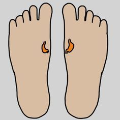 Believe it or not, feet play a huge role in your mental and physical health. Find out where these 9 parts of the foot connect to in your body. Foot Reflexology, Weight Loss Transformation, Health Remedies, Healthy Tips, Health And Beauty, Improve Yourself, Health Fitness, Books, Psychology