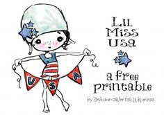 You searched for Lil Miss USA - Ashley Hackshaw / Lil Blue Boo