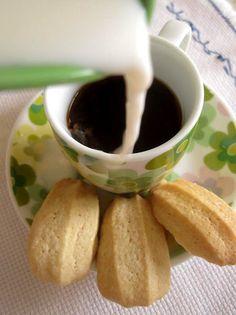 Biscotti da tuffare nel latte