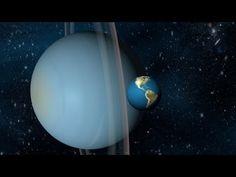 What Is Uranus? (Chapter   )