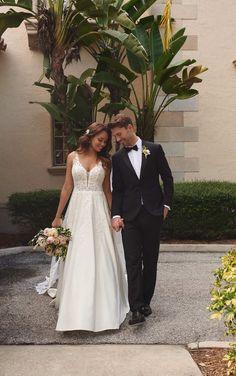 Stella York Wedding Gowns, Stella York Bridal, Lace Mermaid Wedding Dress, Bridal Lace, Bridal Gowns, Dress Lace, White Dress, 2015 Wedding Dresses, Designer Wedding Dresses