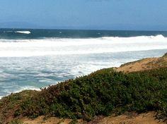 Monterey Bay near Seaside, CA