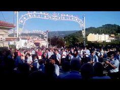 #Cortege #ceremony #portugal #bandadeloivos #vacations #2013