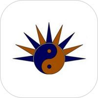 APP RELEASE HAPPY BLUE MOON Rising Sun Astrology and The Karma Cards System https://appsto.re/us/ytjZ6.i