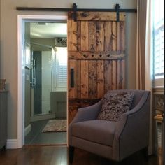 Interior Barn Doors With Windows interior window barn door - sliding shutters - barn door shutter