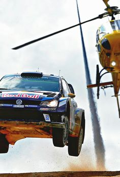 Portugal 2016 l Andreas Mikkelsen Nascar, Autos Rally, Sport Cars, Race Cars, Vw Motorsport, Rallye Wrc, Wheel In The Sky, Up Auto, Colin Mcrae