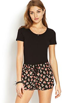 Must-Have Strappy Top | FOREVER21 - 2000107865