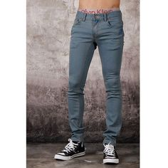 Men's Skinny Neon Pink Jeans! HELL YESHH! lol!! | Things I Want ...