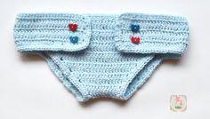 Tapa fraldas para bebé
