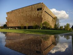 The National Museum of African American History and Culture is a place to reflect on our past and our resilience | Essence.com
