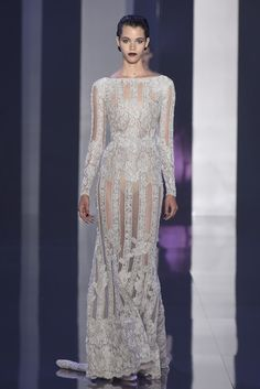 Ralph Russo. Best of Fall 2014 Couture Bridal | RILEY AND GREY BLOG http://blog.rileygrey.com/?p=923