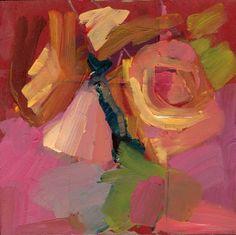 """""""1566 Reentry"""" - Original Fine Art for Sale - © Lisa Daria"""