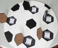 surprise voetbal..zoek daar....zoek daar.. # Sinterklaas Surprise
