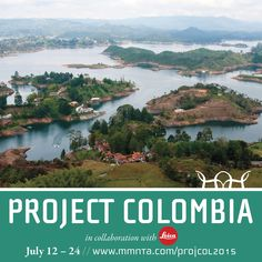 Join Momenta in Medellín for Project Colombia, and learn to use your #photography to spark global dialogue!