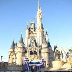 Disney World #DisneyTips