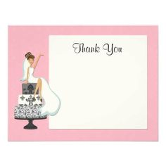 Bridal Shower Thank You Sayings  #bridal #shower #thankyou #sayings