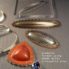 press forming dies jewelry - Google Search