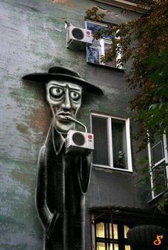 Great streetart