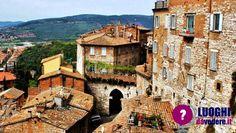 Le città più belle da visitare in Umbria