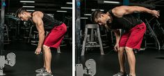 Shoulder Exercises You're Not Doing Encourage new muscle growth in your delts with a handful of rut-busting movements Best Tricep Exercises, Triceps Workout, Work Out Routines Gym, Workout Routine For Men, Workout Ideas, Best Shoulder Workout, Shoulder Exercises, Build Muscle Mass, Muscle Building