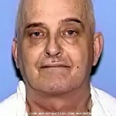 """DANNY PAUL BIBLE   Serial Rapist-Murderer   """"A serial killer can't kill three or four people and then just quit.""""   UNOPENED Letter from Texas Death Row"""