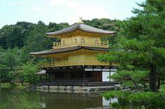 Temple traditionnel japonais