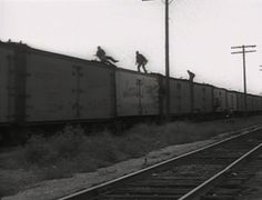 depression caused by hard times as described in the story riding the rails The story of 250,000 teenagers on the road in the great depression is one of the vital sagas of america in the 1930s these archives derive from 3,000 letters written by men and women who rode the rails between 1929 and 1941 follow-up questionnaires and interviews complete a rare first-hand.