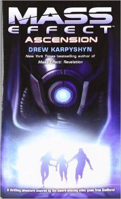 Mass Effect: Ascensión: Drew Karpyshyn: Amazon.com.mx: Libros