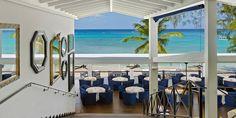 Winner of being in the top 15 Oceanside restaurants in Barbados. Lonestar. #Barbados #Caribbean