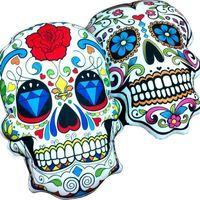 Almofadas Sugar Skull (cada)