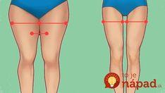 Cvičenie je určené špeciálne pre ženy - môžete ho robiť aj vtedy, ak trpíte bolesťou kĺbov!