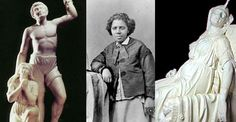 The Mysterious Disappearance Of Edmonia Lewis Native American Women, African American History, Women In History, Art History, Edmonia Lewis, Famous African Americans, Black History Facts, African Diaspora, Black Pride