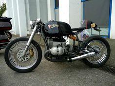 Cafe Racer Kits | Posted by pch at 11:59 PM No comments: