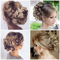 Bom dia amadas! Já decidiram qual penteado irão usar no grande dia? Então, vamos aos detalhes. Muitas noivas de cabelo curto optam p...