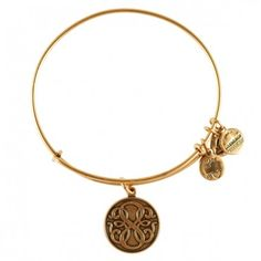 Path of Life Charm Bangle  alex and Ani.  Love this one too