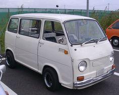 sambar subaru..I love Subaru!
